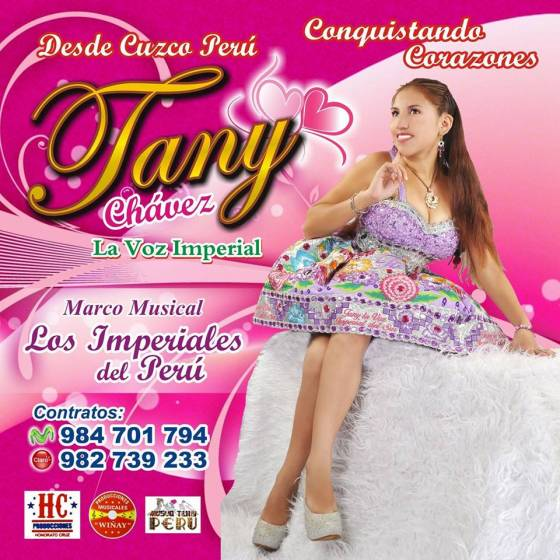 Tany Chavez